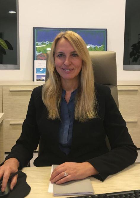 Monica Manto